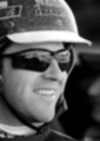 Gavin Smith Racing Stables - BW Gavin