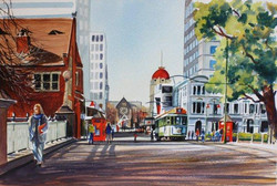 Worcester Boulevard