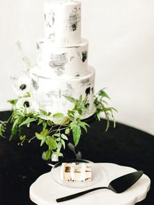 Emma Lea Floral- Sara Brown Weddings- Sara Lynn Photography- Stefanie Hofmeister Lettering & Design- Wildflower Cakes - Hotel Teatro | Denver Colorado Fine Art Floral Design - Wedding and Event Florist | Modern Minimal | Wedding Dress  | Modern Florals | Bride | Groom | Wedding Cake | Couture Colorado |