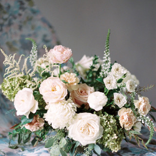 Denver Colorado Fine Art Floral Design - Luxury Wedding and Event Florist - Emma Lea Floral - Sara Lynn Photography