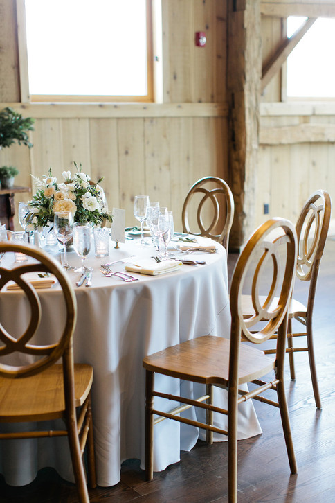 Emma Lea Floral- Purple Summer Events- Callie Hobbs Photography- Devils Thumb Ranch Colorado Wedding | Greenery | White | Blush | Floral Centerpiece | Ranunculus | Garden Rose | Olive | Spray Rose | Anemone | Navy Berries | Peony |