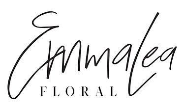 Emma Lea Floral Logo