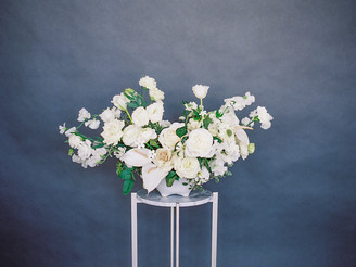 Emma Lea Floral- Curate Events & Design- Decorus Fine Art Photography- Denver Photo Collective | Denver Colorado Fine Art Floral Design | Wedding and Event Florist |