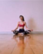 Anna B Yoga