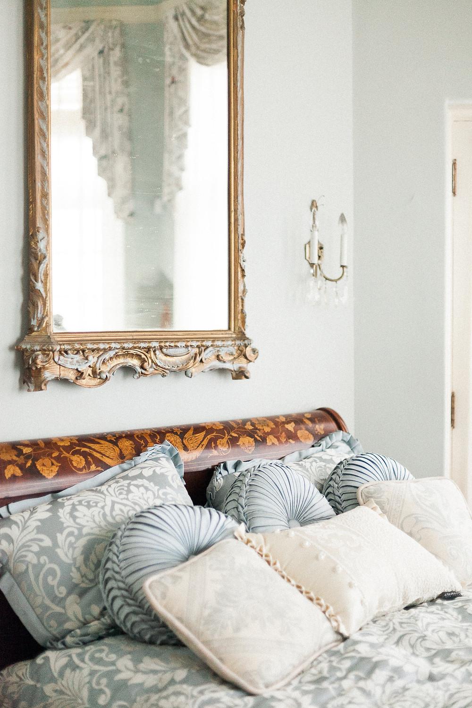 Emma Lea Floral- The Styled Soiree- Sara Lynn Photography- Cherokee Castle Boudoir