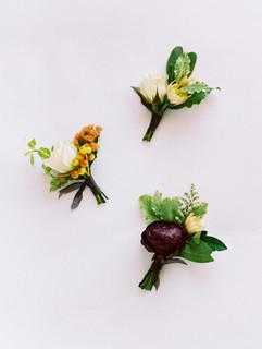 Emma Lea Floral - A La Carte Wedding Florals - Tara Bielecki Photography