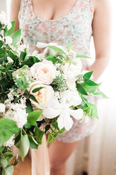Emma Lea Floral- The Styled Soiree- Sara Lynn Photography- Cherokee Ranch And Castle Wedding | Denver Colorado Fine Art Floral Design - Wedding and Event Florist | Bridal Bouquet | Boudoir | Clematis | Garden Rose | Garden Style