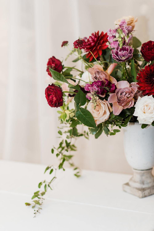 Denver Colorado Fine Art Floral Design - Luxury Wedding and Event Florist - Emma Lea Floral - Candice Benjamin Photography