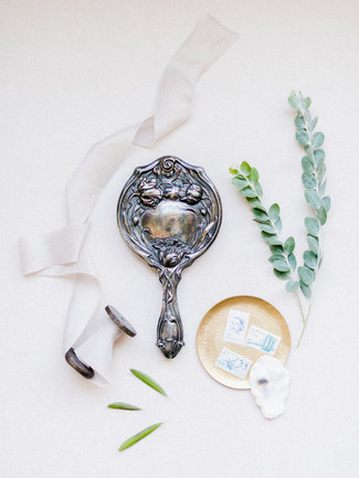 Emma Lea Floral- The Styled Soiree- Decorus Photography- Denver Civic Center Elopement