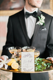 Emma Lea Floral- The Styled Soiree- Sara Lynn Photography- Cherokee Ranch and Castle Colorado Wedding