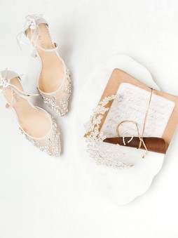 Emma Lea Floral- Sara Brown Weddings- Sara Lynn Photography- Stefanie Hofmeister Lettering & Design- Hotel Teatro | Denver Colorado Fine Art Floral Design - Wedding and Event Florist | Bridal Details | Wedding Shoes | Wedding Vows | Flatlay|  Couture Colorado |