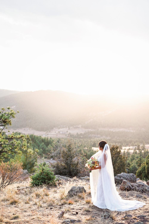 Emma Lea Floral- Tiffany Willis Photography - Fall Colorado Wedding
