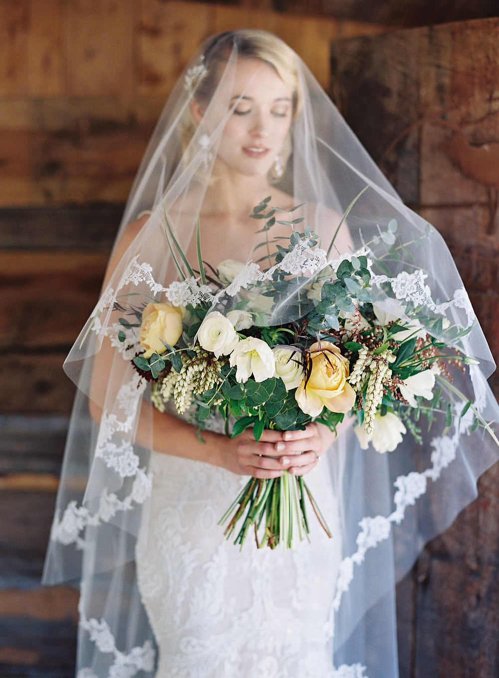 Denver Colorado Fine Art Floral Design - Wedding and Event Florist- Emma Lea Floral- Wild Canyon Ranch Wedding