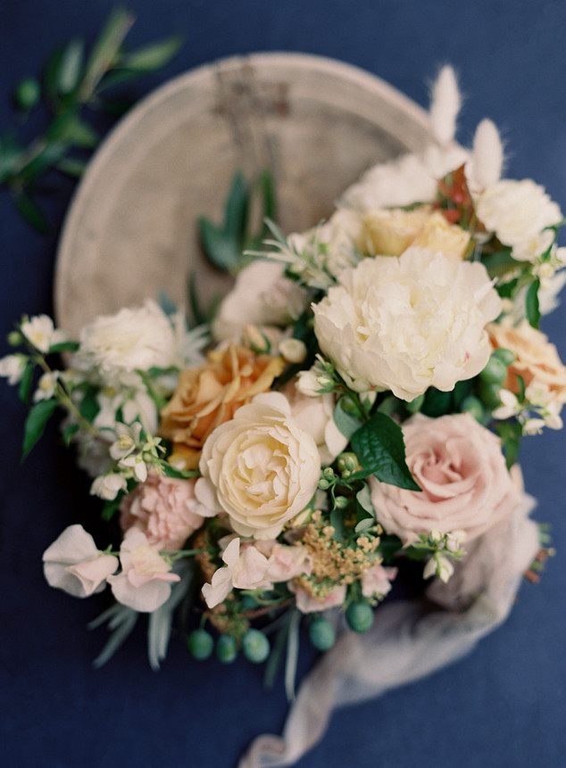Emma Lea Floral- Carrie King Photogrpahy- The Styled Soiree