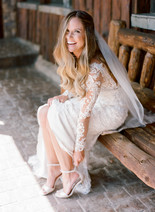 Emma Lea Floral - Cassidy Brooke Photography- Spruce Mountain Ranch Wedding - Denver Colorado Fine Art Floral Design - Wedding and Event Florist | Bridal Style |
