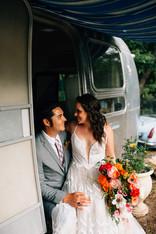 Lyons Farmette Wedding Inspiration- Emma Lea Floral - Kim Mitiska Photography