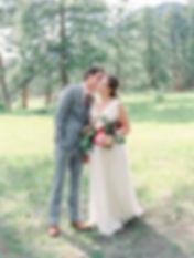 Denver Colorado Fine Art Floral Design - Luxury Wedding and Event Florist - Emma Lea Floral - Connie Whitlock Photography- Della Terra Mountan Chateu