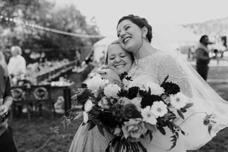 Kim & Ryan - Emma Lea Floral - The Montoya Collective - Lyons Farmette