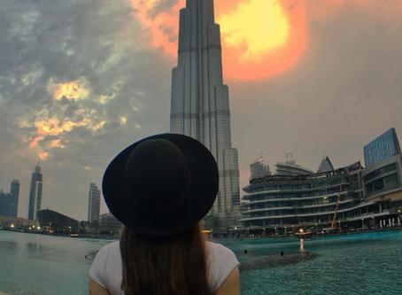 City Break in Dubai