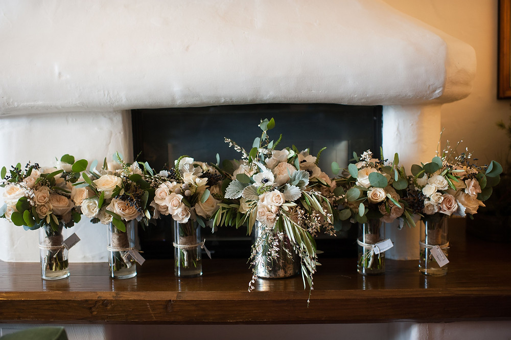 Denver Colorado Fine Art Floral Design - Wedding and Event Florist- Emma Lea Floral- Sonnenalp Resort Vail Wedding