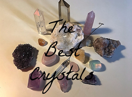 The Best Crystals To Own