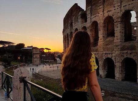 City Break in Rome