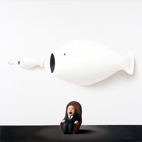 Small fish, big fish