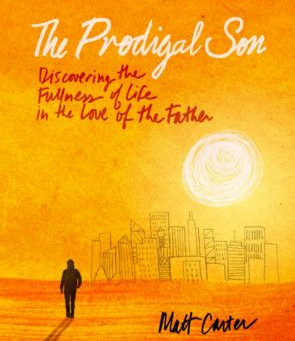 The Prodigal Son Online Bible Study starts Wednesday, March 3