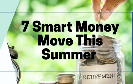 7 Smart Money Moves for Financial Security