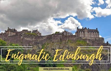 Must see in Edinburgh