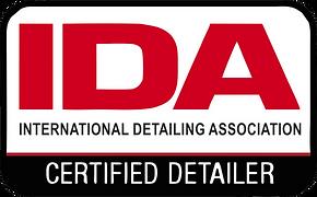 xclusive detailing international detailing association certified detailer  panama city chipley bonifay marianna lynn haven florida