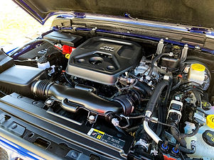 XAD850 XCLUSIVE DETAILING ENGINE DETAILI