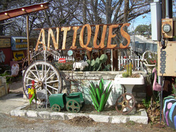 Antiques Galore