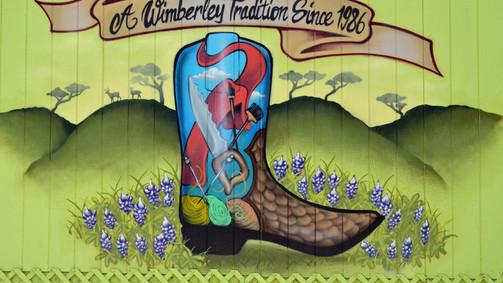 Wimberley Boots