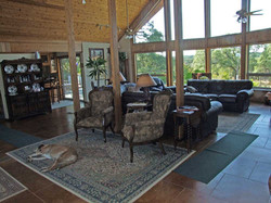 Inside the Prowd House
