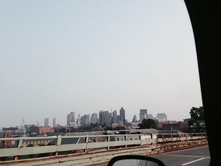 25/07/14 - Boston, MA