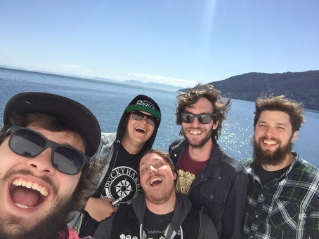 05/05/16 - Nanaimo, BC