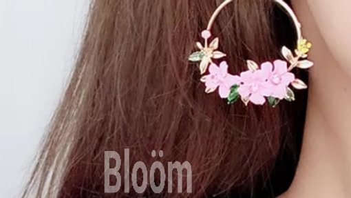 Victoria Flower