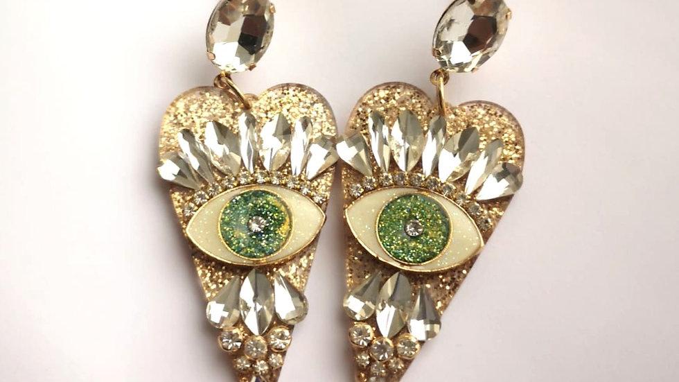 Cristal Turkish Eyes