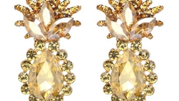 Cristal Pineapple