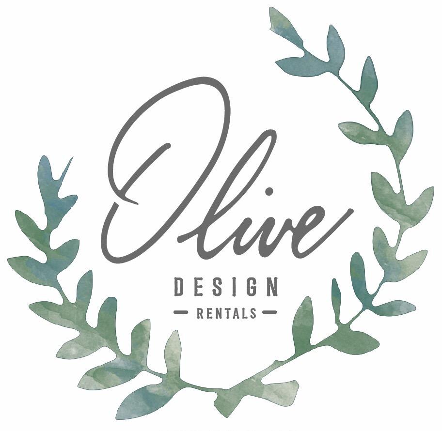 Olive Design Logo