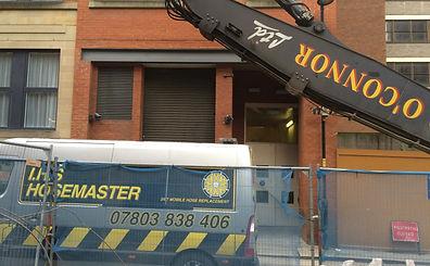 Hose repair manchester
