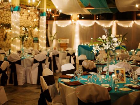 Flashback Friday: Abeikosua Destination Wedding Planners 'Jamaica'