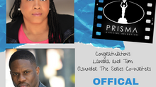 Asunder The Series Co-Writers Awarded by Rome Prisma Film Festival