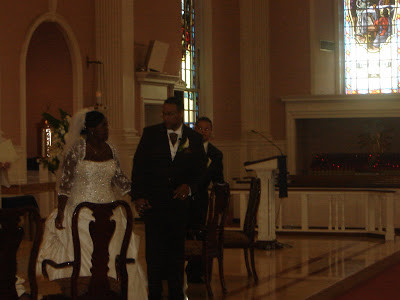 Flashback Friday: Andrew and Sandra's Hatian American Wedding