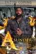 """Asunder The Series"" Casts ""Black Ink Crew Chicago"" Star Don Brumfield"