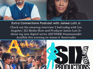 Landra V. Phillips Extra Connections Interview