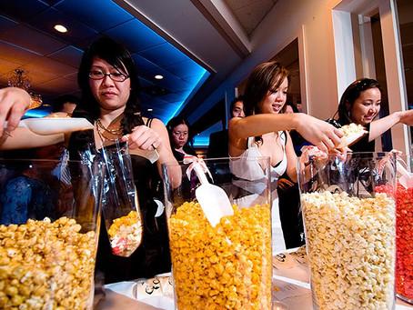 Tasty Tuesdays: The Popcorn Bar