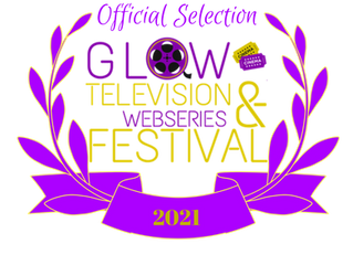 ASUNDER is an Official Selection of the 2021 Glow Television and Webseries Festival in Los Angeles