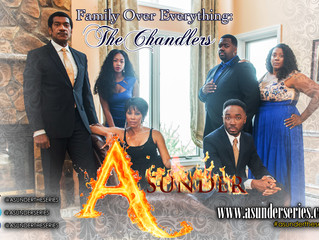Asunder The Series Season One Promo 2 Released